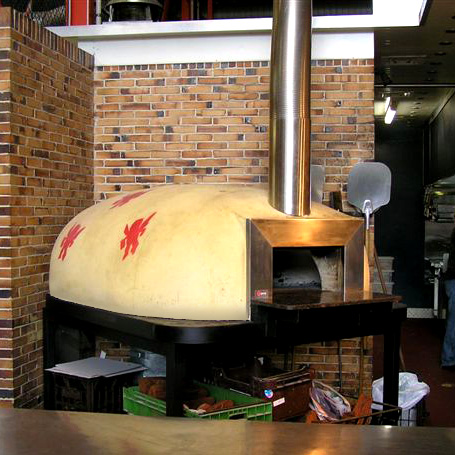 about forno wood fired pizza oven perth forno woodfired ovens